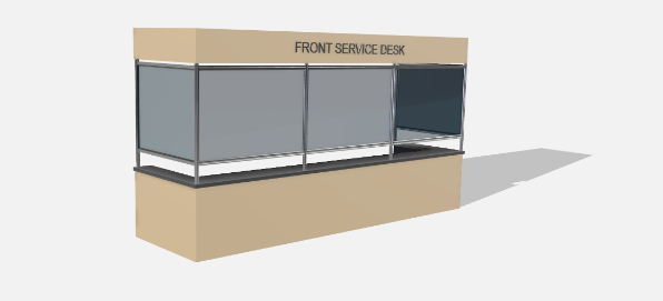 Robotunits_Front_Desk_distancing_barriers